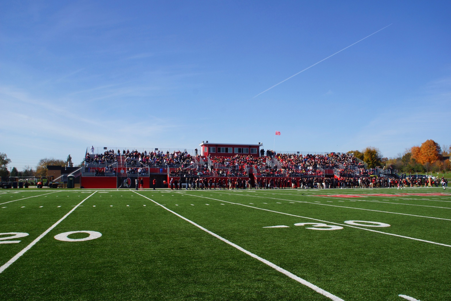 Concordia MI Stadium